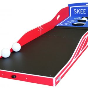 skee ball rental